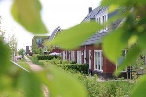 Nieuwbouw Groningen in De Oostergast in Zuidhorn