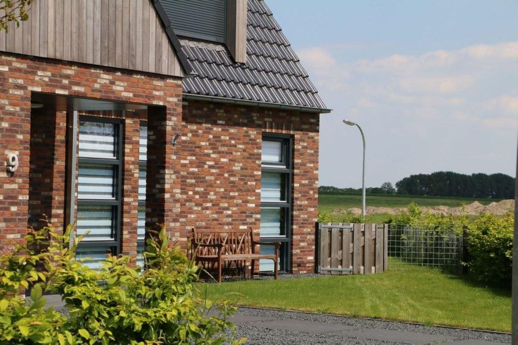 Nieuwbouw Groningen