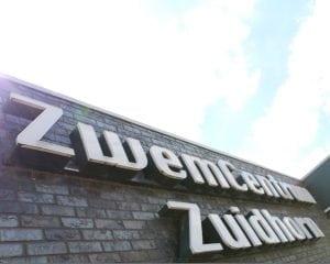 Zwemcentrum Zuidhorn biedt zwemles aan de kinderen uit De Oostergast